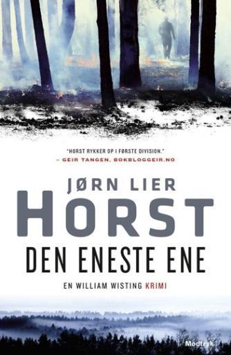 Jørn Lier Horst: Den eneste ene