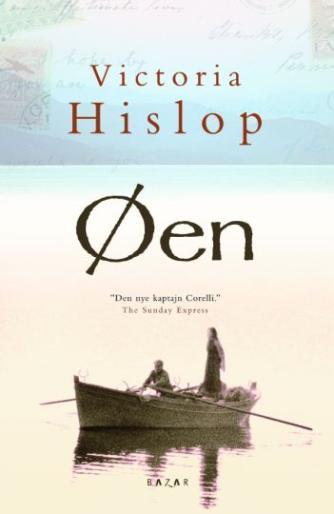 Victoria Hislop: Øen