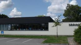 Foto af Præstø bibliotek