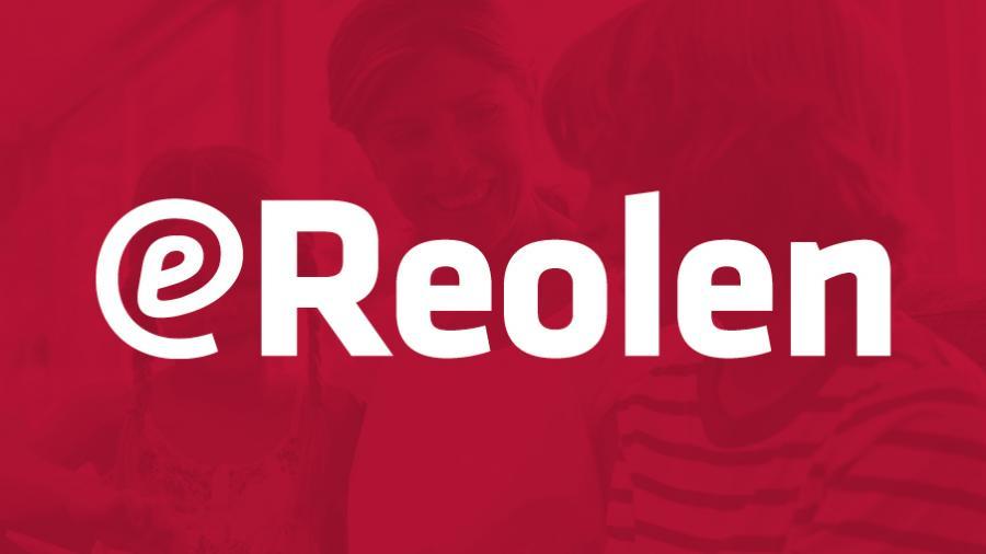 Logo for eReolen
