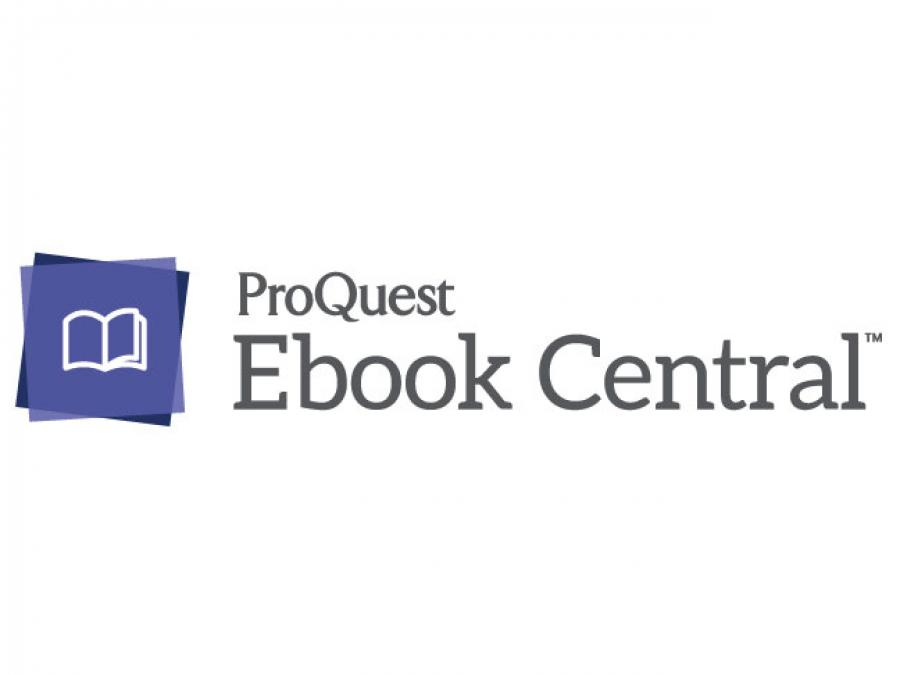 Logo for Ebook Central