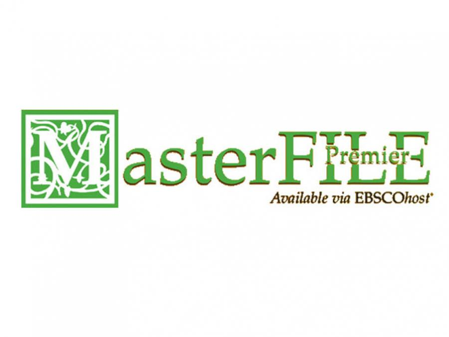 Logo for MasterFile Premier