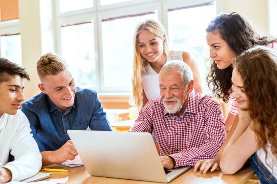 It-kurser for alle i samarbejde med ZBC